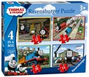 Thomas & Friends 4 in a Box