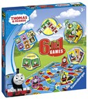 Thomas & Friends 6 in a box