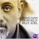 BILLY JOEL - PIANO MAN - THE VERY BEST OF CD