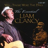 Liam Clancy -The Essential Collection CD