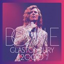 DAVID BOWIE-LIVE@GLASTONBURY, GREATEST HITS COLLECTION
