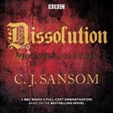 Dissolution CD Disc