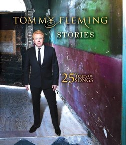 TOMMY FLEMING STORIES: 25 YEARS DVD