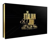 ITALIAN JOB 50TH ANNIVERSARY - DELUXE EDITION (DOUBLE PACK)
