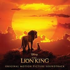 VARIOUS ARTISTS - THE LION KING CD
