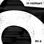 ED SHEERAN - NO. 6 (CD)