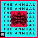 MINISTRY OF SOUND - THE ANNUAL CD
