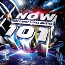 VARIOUS - NOW 101 CD