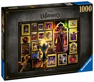 Villainous Jafar 1000pc