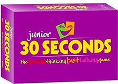 30 Seconds Jr