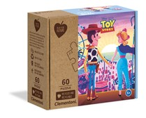 Clementoni Play For Future Disney Pixar Toy Story 60 pc puzz