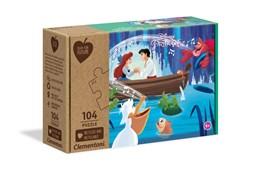 Clementoni Play For Future  Disney Little Mermaid 104 pc puz
