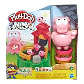 Playdoh  PIGSLEY SPLASHIN PIGS