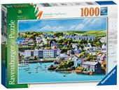 Kinsale Harbour, County Cork 1000pc