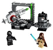 LEGO STAR WARS: Death Star Cannon