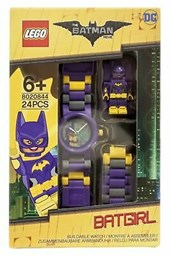 LEGO DC – BATGIRL BUILDABLE WATCH