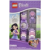 LEGO FRIENDS – EMMA BUILDABLE WATCH