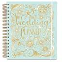 RACH ELLEN WEDDING PLANNER DUCK EGG BLUE