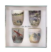 Tipperary Monet S/4 Mugs Party Pack