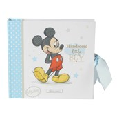 Disney Photo Album 4 x 6 Mickey