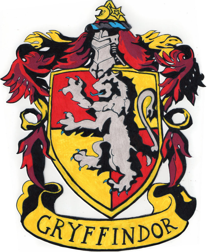 House of Gryffindor