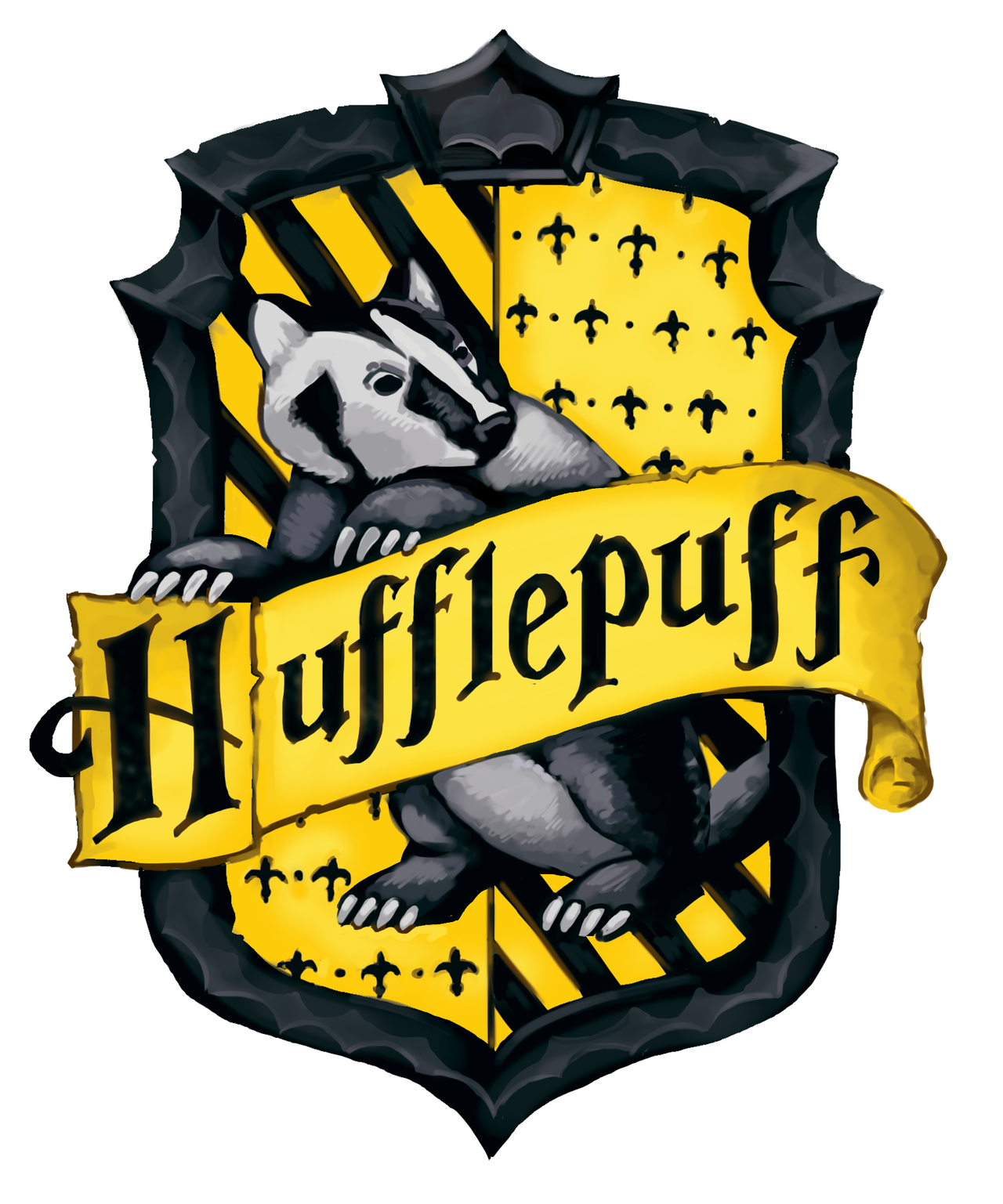 House of Hufflepuff