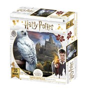 Harry Potter Hedwig 300pc 3D Jigsaw Puzzle