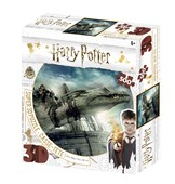 Harry Potter Norbert 500pc 3D Jigsaw Puzzle
