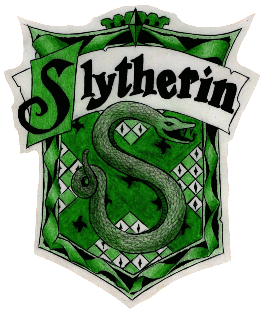House of Slytherin