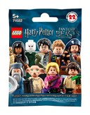 Minifigures Harry Potter Fantastic Beasts