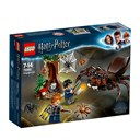 LEGO Harry Potter Aragog Lair