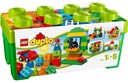 My First Lego® Duplo® All-In-One-Box-Of-Fun