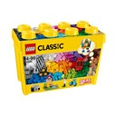 Lego Classic Lego® Large Creative Brick Box
