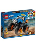 LEGO City Truck Trouble