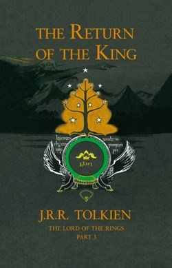 The return of the king by J. R. R Tolkien