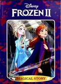 Disney Frozen 2 Magical Story