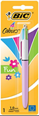 Bic 4 Colour Fashion BCL- Loose