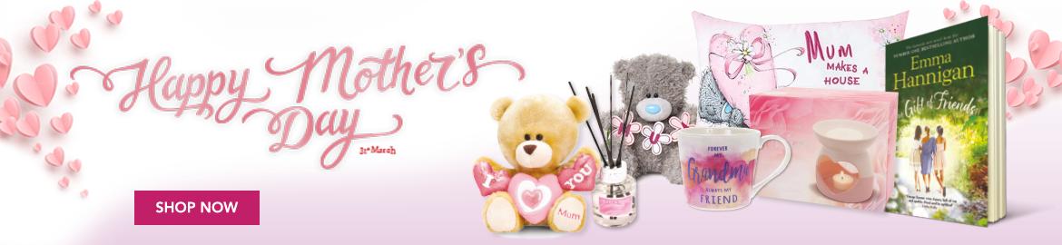 Mothers Day Gift Guide   Shop at Easons com