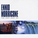 ENNIO MORRICONE - THE BEST OF	 CD