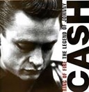 JOHNNY CASH - RING OF FIRE: THE LEGEND OF (CD)