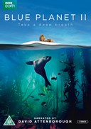 BLUE PLANET II  DVD