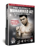 The Ultimate Muhammad Ali Collection