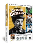 Golden Age of Silent Comedy