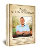 David Attenborough Collection (Official)
