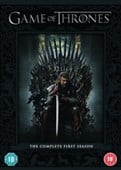 GAME OF THRONES COMPLETE 1 SEASON