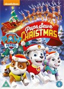 PAW PATROL: PUPS SAVE CHRISTMAS DVD (UK EDITION)