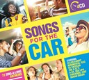 SONGS FOR THE CAR CD