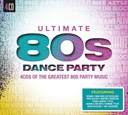 Ultimate... 80s Dance Party CD