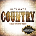 Ultimate… Country CD