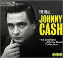 The Real Johnny Cash CD